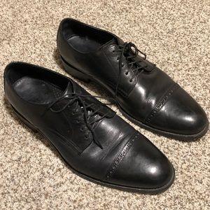 Cole Haan Cap Toe Derby Shoes